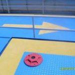 Helipad & Farben, Pinturas de heliponto, reformas de heliponto, recuperação de heliponto, impermeabilizações, Impermeabilizações sem demolição, impermeabilizações com poliuretanos e com poliuréias